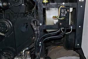 1997 American Dream Motorhome Trailer Wiring Harness