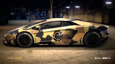 Need For Speed 2015 - Lamborghini Aventador LP700-4 2014 ...
