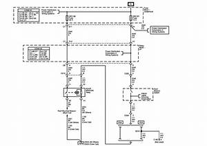 Ignition Wiring Diagram 2005 Avalanche