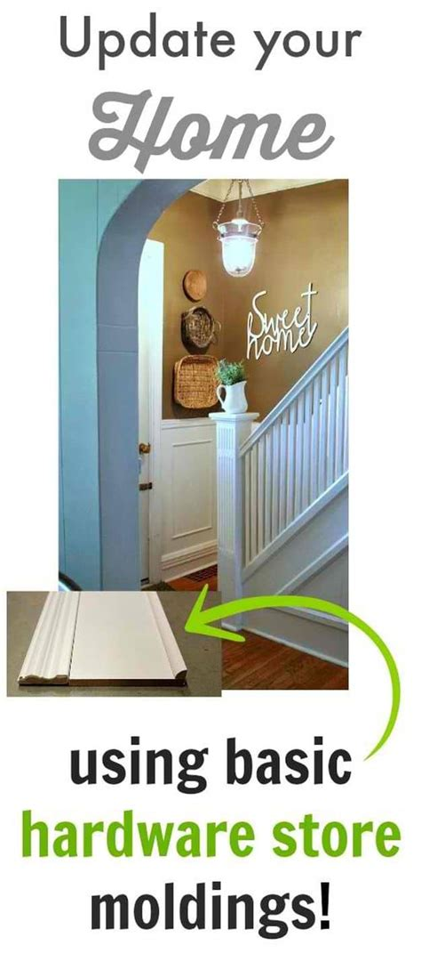 Diy Projects For Home Improvement On A Budget