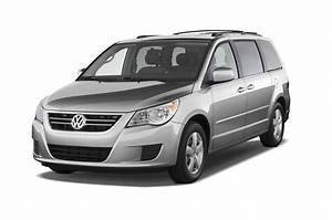 2010 Volkswagen Routan Reviews And Rating