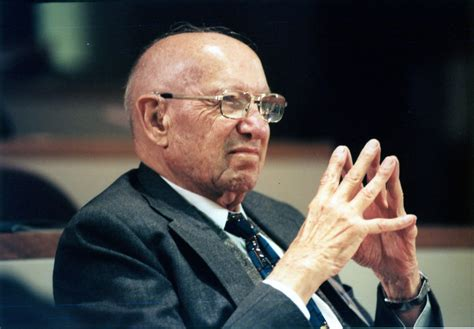 What Peter Drucker Knew About 2020  Sa Business Index