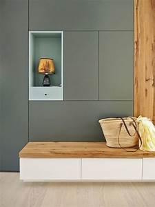 Schöne Garderoben Ideen : ideen f r kleine garderoben ~ Sanjose-hotels-ca.com Haus und Dekorationen