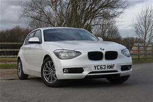 Bmw Serie 1 2014 : bmw 1 series 116d 2014 auto images and specification ~ Gottalentnigeria.com Avis de Voitures