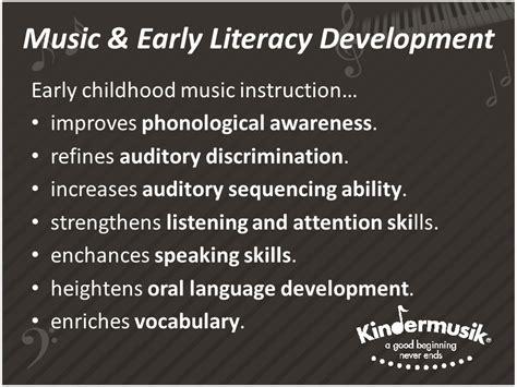 Music Improves Communication Skills In Children