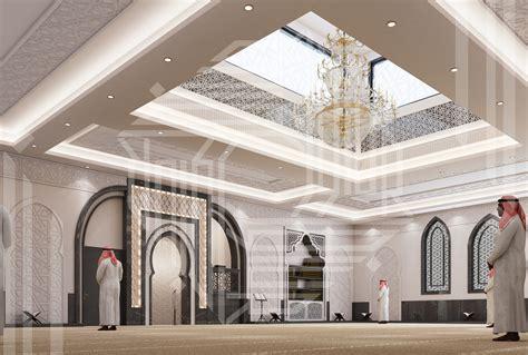 Mosque Interior Design -Prayer Room   Architect Magazine
