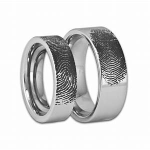 28 Unique Matching Wedding Bands His Hers Styles
