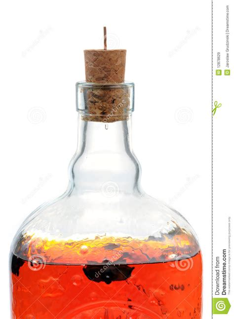 homemade liquor royalty  stock images image