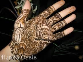 Latest & new Arabic and indian Mehndi Design - New Best Girls