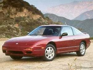 Manual De Taller Nissan 240sx 1993