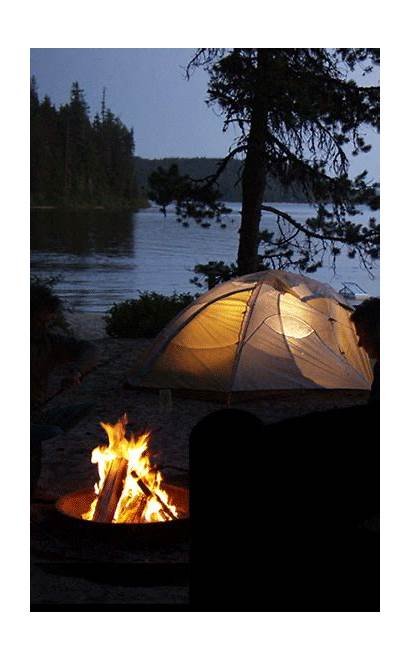 Camping Fire Camp Trip Natural Outdoors Gear