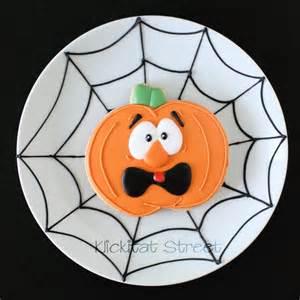 Silly Pumpkin Faces