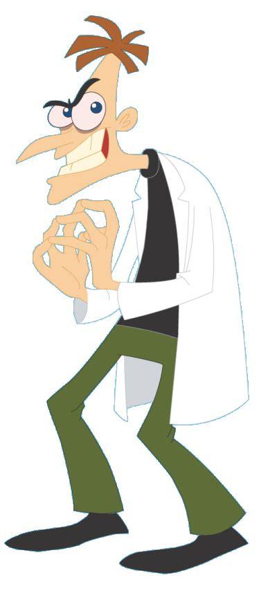 Phineas And Ferb Background Heinz Doofenshmirtz Disney Wiki