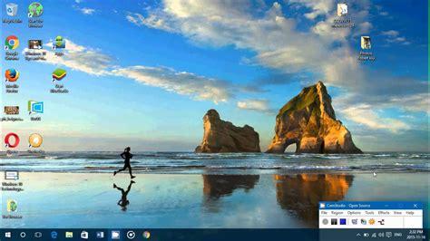 Windows 10 Tips And Tricks How To Set A Desktop Wallpaper