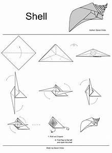 Shell Diagrams