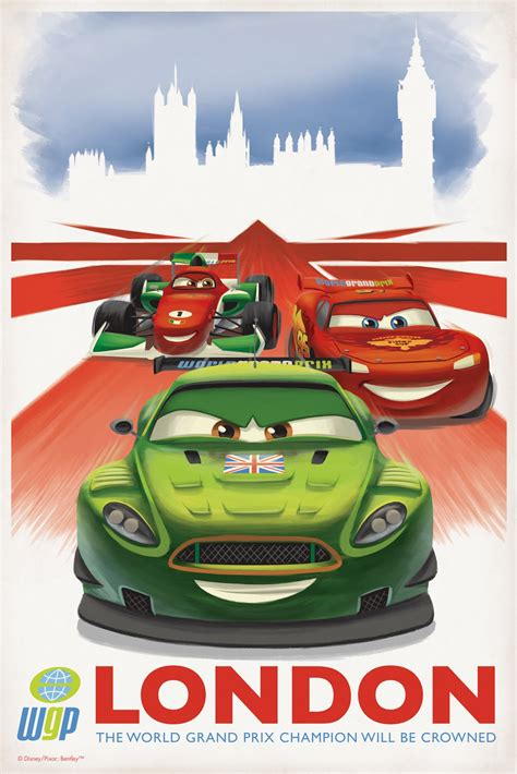 cars  posters disney pixar cars  photo  fanpop