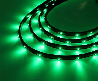 Neon Led Rgb Strip Chassis Lamp Underbody