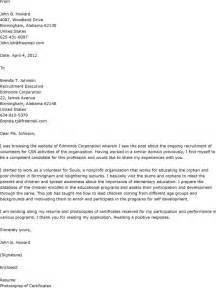 Volunteer Firefighter Sle Resume by Firefighter Cover Letter 28 Images Sle Firefigher