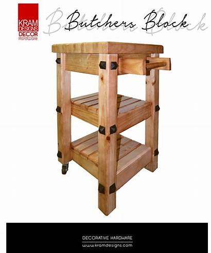 Stool Hardware Kram Butchers Makeover Decorative Give
