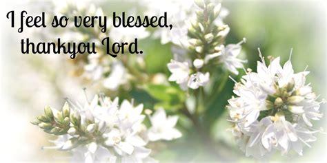 Feeling Blessed Images Feeling Blessed 1