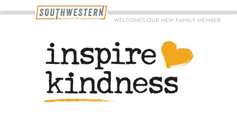 INSPIRE KINDNESS IGNITES A MOVEMENT OF INTENTIONAL ACTS OF ...