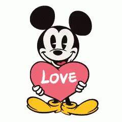 Mickey Mouse Love GIF - MickeyMouse Love - Discover ...
