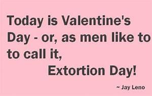 Why Men HATE #ValentinesDay | Weekly Columns | Bruce Sallan
