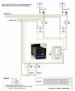 2 Element Pid Diagram