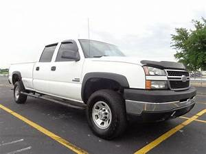 Purchase Used 1 Owner Tx No Rust 07 Chevy 3500 Duramax