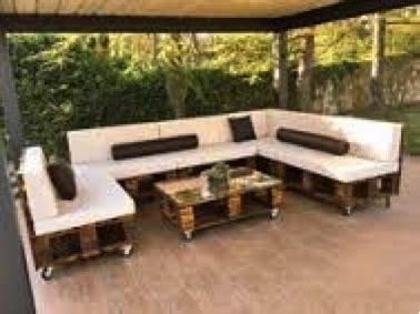 sofa lounge terraza ventajas de comprar sofas palet para profesionales en allfibre