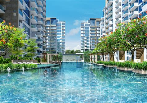 List Of Executive Condominiums In Singapore With Top Date