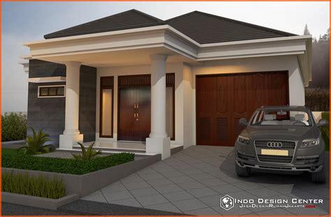 gambar rumah ruko minimalis sederhana gambar desain