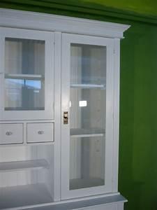 Shabby Look Wohnzimmer : ladenwand wohnzimmer schrank wand vitrine im shabby look nr 401381806314 oldthing ~ Frokenaadalensverden.com Haus und Dekorationen