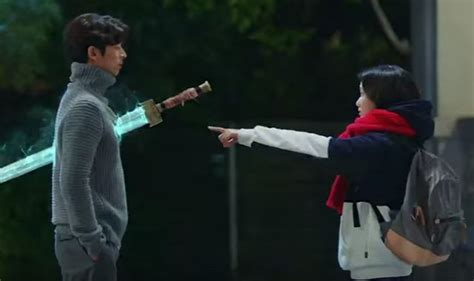 'goblin' Episode 13 Preview Sparks Fan Theory About Shin