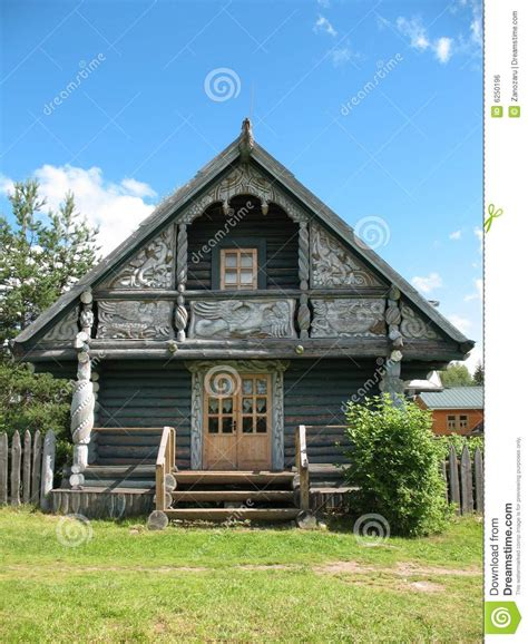free a frame house plans style wooden house stock photo image of