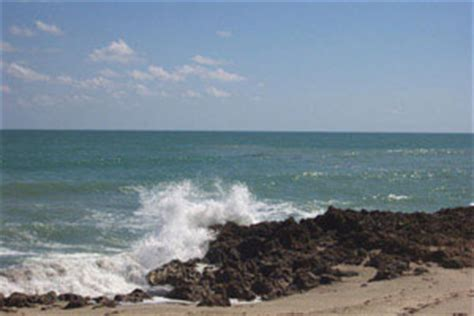 beaches on hutchinson island florida list of public