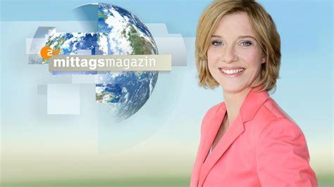 mittagsmagazin christina von ungern sternberg gibt debuet