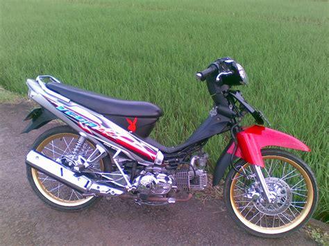 Modifikasi Fiz R Jari Jari by 40 Gambar Modifikasi Yamaha R Sport Elegan