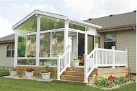 pictures of sunrooms All-Season Sunrooms in Pittsburgh, PA | BetterlivingPatiosPgh.com