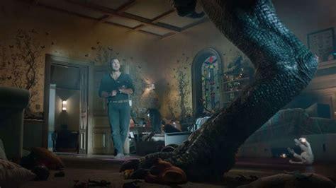 jurassic world il regno distrutto recensione del film