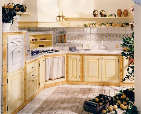 Cucine Rustiche Economiche