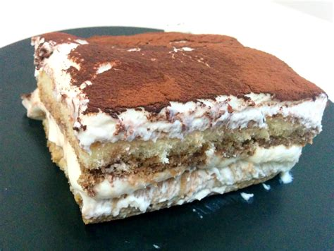 egg less classic italian dessert tiramisu tiramisu recipe without and