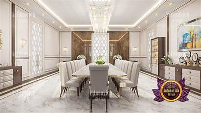 Luxury Interiors Interior Exclusive Company Modern Works