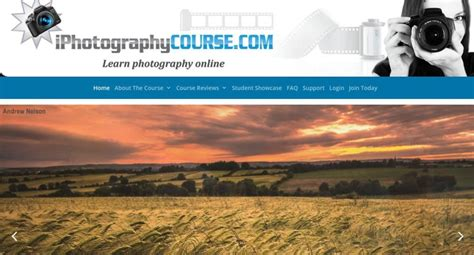 places  find  photography courses  tech tips