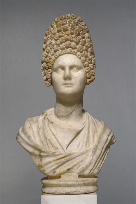 No Pain, No Rogaine: Hair Loss and Hairstyle in Ancient
