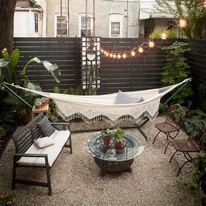 Courtyard Garden Inspiration