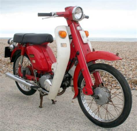Suzuki Mopeds by 1972 Suzuki F50 Moped Photos Moped Army