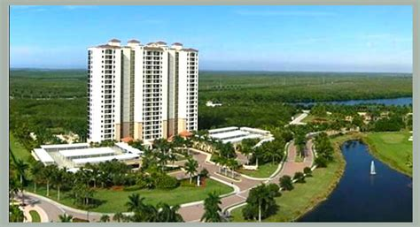 Hammock Bay Golf Course Naples by High Rise Condos Hammock Bay Golf Country Club Naples Fl