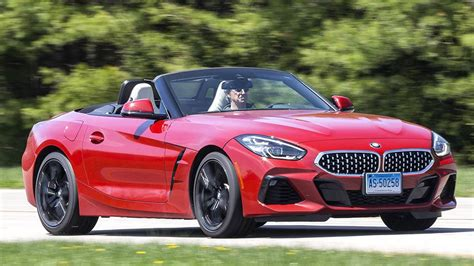 Bmw Z4 Picture by Reborn 2019 Bmw Z4 Delivers Top Thrills Consumer