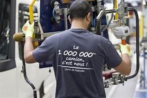 Renault Blain : renault trucks milion proizvedenih kamiona svijet kamiona ~ Gottalentnigeria.com Avis de Voitures
